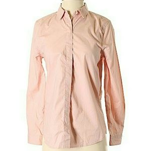Everlane Long Sleeve Button-down Shirt